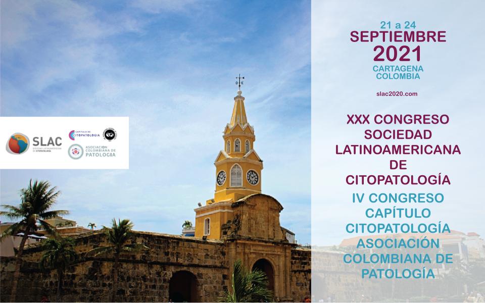 ASOCOLPAT XXX Congreso Latinoamericano de Citopatologia